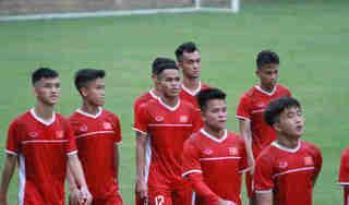 U19 Việt Nam gặp đối thủ cực mạnh ở vòng loại U19 châu Á