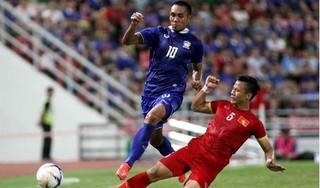 Giá bản quyền trận Việt Nam và Thái Lan tại King's Cup sẽ rất đắt đỏ