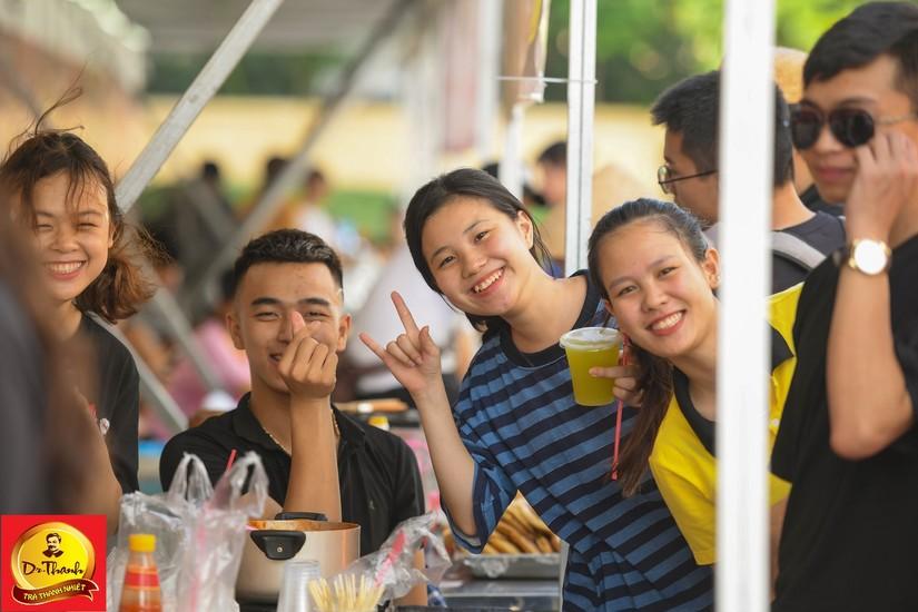 Giới trẻ háo hức săn vé, ngóng Lễ hội Phố hàng nóng 2019 khai màn