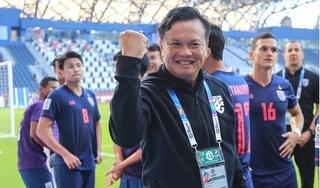 HLV Thái Lan: 'Thái Lan chưa bao giờ sợ Việt Nam và đang hướng ra châu lục'