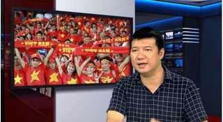 Đấu Thái Lan, BLV Quang Huy đặt niềm tin vào Công Phượng