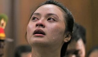 Linh Chi nói về Ngọc Miu: 'Dù cả thế giới quay lưng chị vẫn luôn hướng về em'