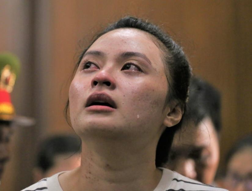 Linh Chi nói về Ngọc Miu: Dù cả thế giới quay lưng chị vẫn luôn hướng về em