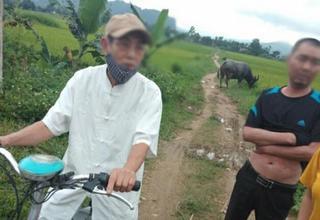 Nguyên Bí thư xã 79 tuổi nghi xâm hại bé gái ở cánh đồng bị tạm giữ