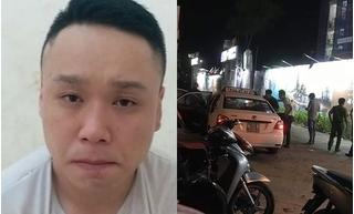 Chân dung nghi phạm cắt cổ cướp tài sản tài xế taxi ở Sài Gòn