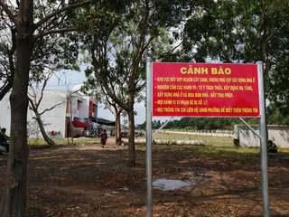 """Hoàng Kim Land bán dự án """"ma"""", lừa đảo khách hàng?"""