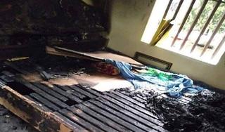 Người mẹ ở Hà Nam bị con gái chốt cửa, hắt xăng phóng hỏa đã tử vong