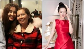 Nhân Ngày của mẹ 12/5, Nhã Phương bất ngờ tiết lộ về 'người ấy'