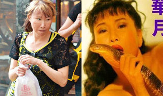 Nữ hoàng phim 18+ châu Á 'biến mất' cùng lời đồn mắc bệnh HIV