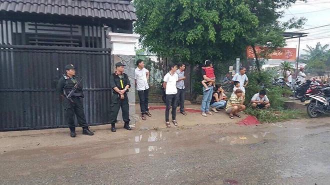Vây bắt kho ma túy trị giá 500 tỉ đồng của người Trung Quốc ở Sài Gòn