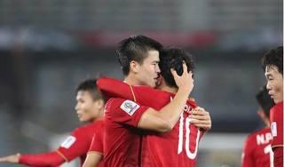 Đội tuyển Việt Nam nguy cơ mất trung vệ thép ở trận đấu với Thái Lan