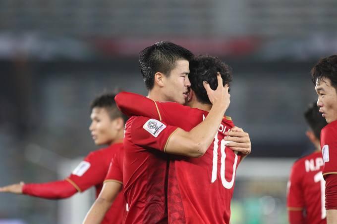 Đội tuyển Việt Nam nguy cơ mấy Duy Mạnh ở King's Cup 2019
