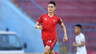 HLV Park Hang Seo sẽ dùng ai thay thế Duy Mạnh ở King's Cup 2019?