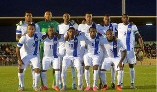 Curacao mang một loạt sao Ngoại hạng Anh dự King's Cup 2019