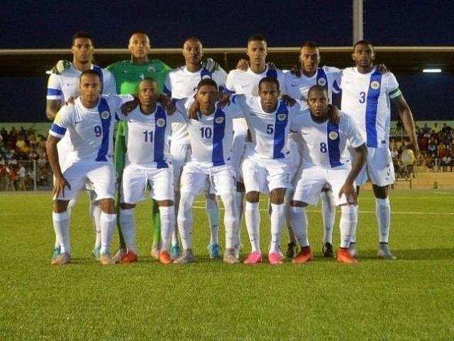 Đội tuyển Curacao vừa mới công bố danh sách sơ bộ tham dự King's Cup 2019