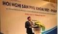Hội nghị sản phụ khoa Việt-Pháp 2019: Nơi hội tụ những chuyên gia sản khoa hàng đầu