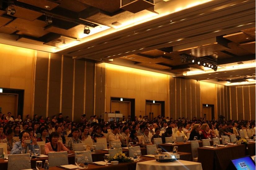 Hội nghị sản phụ khoa Việt-Pháp 2019: Nơi hội tụ những chuyên gia sản khoa hàng đầu 5