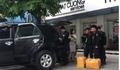 Bắt Tổng giám đốc Công ty Nhật Cường cùng 8 đồng phạm