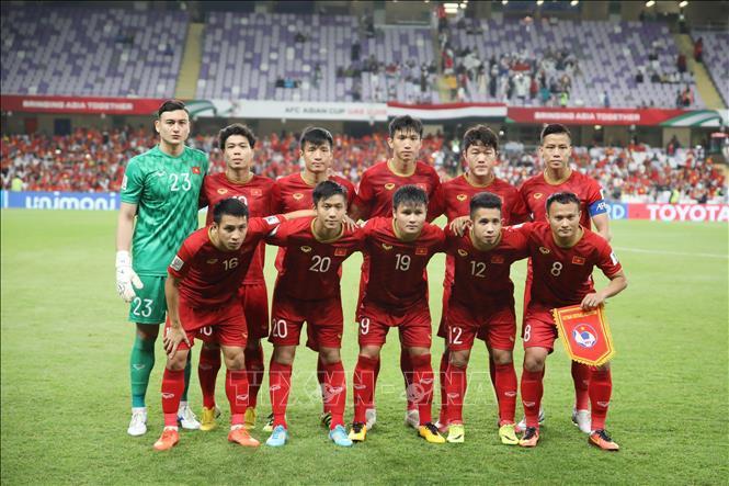 Đội tuyển Việt Nam nhận được đánh giá rất cao từ HLV Thái Lan