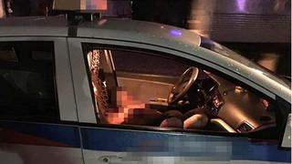 Hé lộ nguyên nhân người đàn ông đâm gục nữ tài xế taxi rồi tự sát