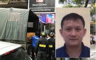 Chân dung chủ mưu vụ công ty Nhật Cường buôn lậu xuyên quốc gia