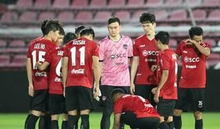 Liên đoàn BĐ Thái Lan nói gì khi đội bóng của Văn Lâm xin không cho cầu thủ lên tuyển?