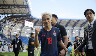 Đội tuyển Thái Lan công bố danh sách sơ bộ dự King's Cup