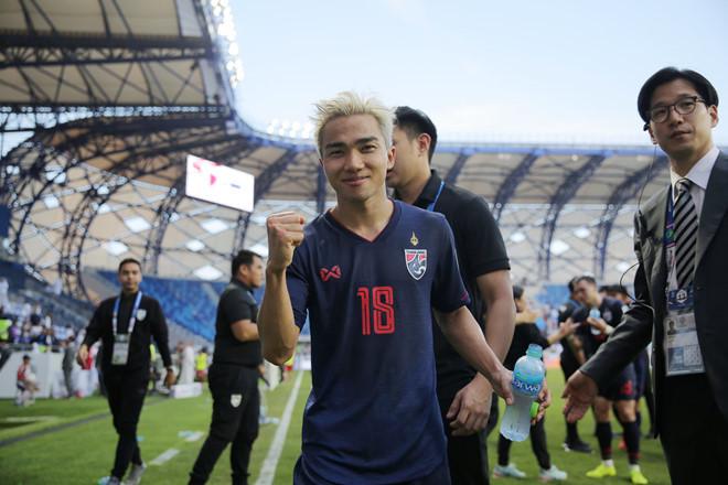 Đội tuyển Thái Lan công bố danh sách sơ bộ dự King's Cup 2019
