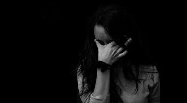 Cô gái 20 tuổi lận đận với hai đời chồng
