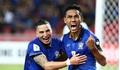 Siêu sao Thái Lan quyết chọc thủng lưới đội tuyển Việt Nam tại King's Cup