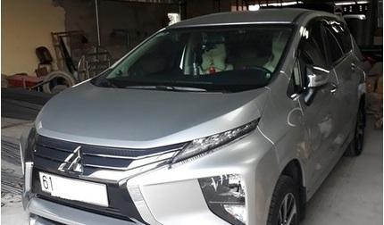Khách Việt 'tố' xe hot Mitsubishi Xpander hụt hơi khi tăng tốc