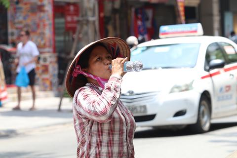 7 khuyến cáo của Bộ Y tế để phòng tránh bệnh mùa nắng nóng 2