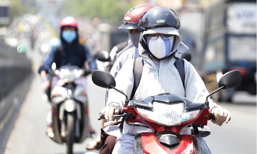7 khuyến cáo của Bộ Y tế để phòng tránh bệnh mùa nắng nóng