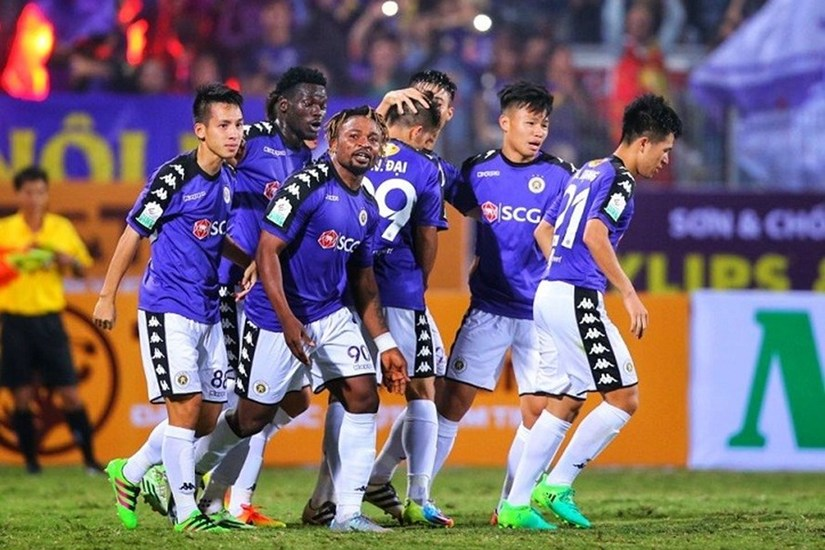 Tờ báo Fox Sports Asia hết lời ngợi khen thành công của các CLB Việt Nam tại đấu trường AFC Cup