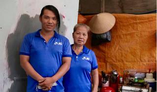 Chân dung chàng trai Sài Gòn trả lại 7.400 USD nhặt được, từ chối tiền ủng hộ