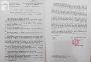 Kết quả giám định pháp y vụ bé gái 3 tuổi nghi bị ông lão 70 dâm ô