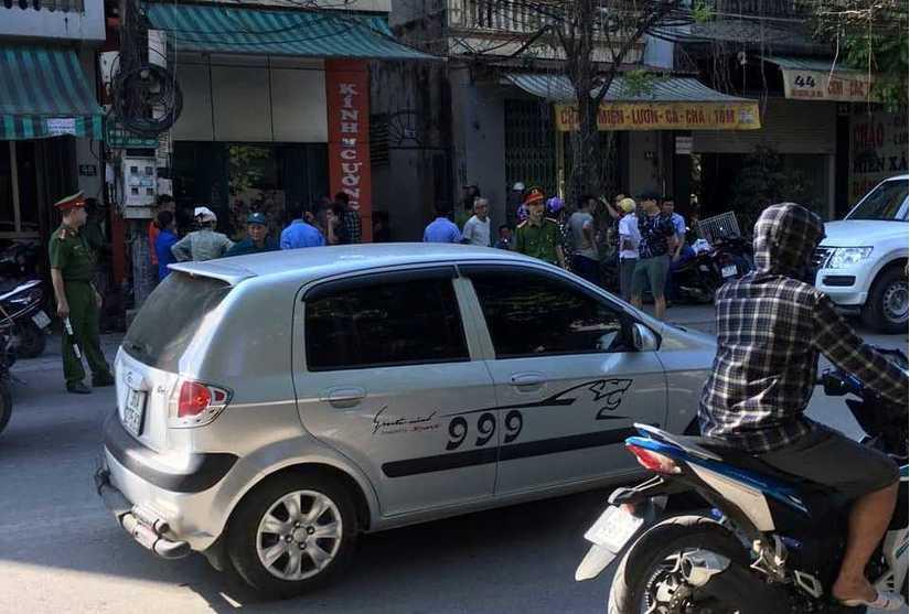 Thanh Hoá: Nghịch tử dùng búa đánh chết bố đẻ