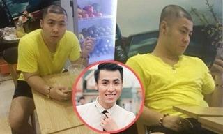Akira Phan lên tiếng khi tăng 15kg gây xôn xao
