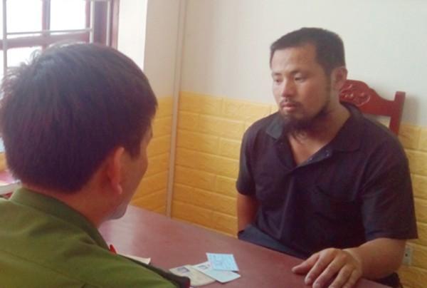 Hé lộ nguyên nhân đối tượng dùng búa sát hại bố đẻ ở Thanh Hoá