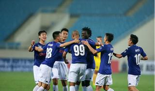 Thi đấu ấn tượng ở AFC, Việt Nam thăng tiến trên bảng xếp hạng châu Á