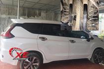 Không chỉ chết máy, Mitsubishi Xpander còn chảy dầu gây hoang mang