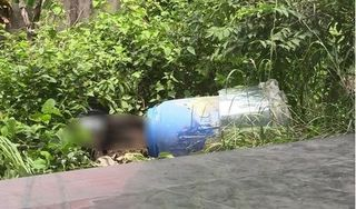 Hé lộ người phụ nữ cuối cùng thuê ngôi nhà phát hiện 2 thi thể bị đổ bê tông