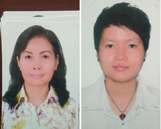 Bắt 4 nữ nghi can liên quan đến vụ 2 thi thể bị đổ bê tông ở Bình Dương