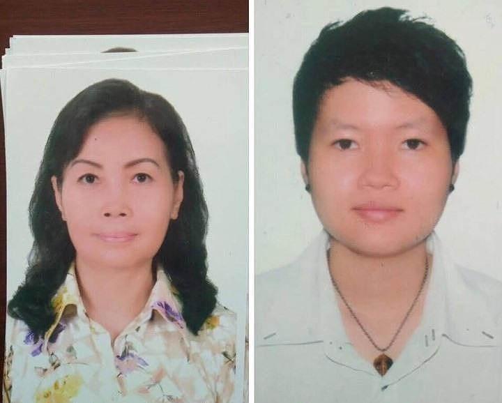 Danh tính 4 nữ nghi can bị bắt trong vụ giết người rồi đổ bê tông ở Bình Dương