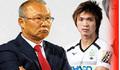 Tiền vệ Tuấn Anh vẫn chưa dám tin được HLV Park Hang Seo gọi lên ĐTVN