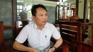 Tòa sơ thẩm vi phạm tố tụng trong vụ án tiền tỉ, VKSND tỉnh Thái Nguyên kháng nghị hủy bản án