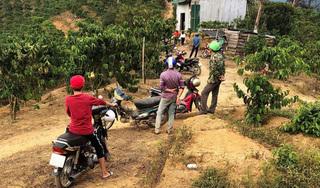 Lâm Đồng: Chồng chém vợ tử vong trên rẫy cà phê rồi uống thuốc sâu tự tử