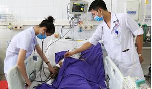 Thông tin mới nhất về vụ cháy khí mê tan khiến 2 công nhân Nam Định tử vong