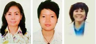 Nhóm nữ nghi can khai nhận nguyên nhân giết người, phi tang thi thể vào bê tông