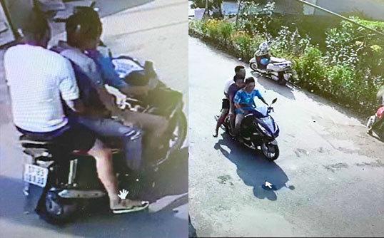 Thông tin mới vụ người phụ nữ bị xe máy kẹp 3 tông trọng thương ở Thái Bình